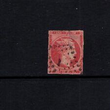 Greece 1862  80 l Mercury  Used Scott 22