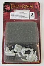 Games Workshop LOTR Merry Pippin vs Grishnakh 05-67D Lord of The Rings FREE SHIP