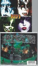 CD-- Kiss ‎– The Very Best Of Kiss  // US