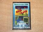 Sinclair ZX Spectrum - Gridgate by Omega