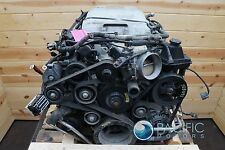 6.2L Supercharged V8 LSA Complete Drop-out Engine Assembly Cadillac Cts-V 09-11