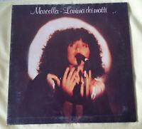 L'ANIMA DEI MATTI - MARCELLA BELLA - LP 33 GIRI 1975 CBS-SUGAR - CGD 69178