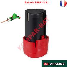 Batterie FLORABEST 12V 2Ah , FAAS 12 A1