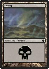 6x Swamp 238 new Theros MTG