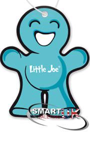 Little Joe Paper Card new car Scented Car Air Freshener