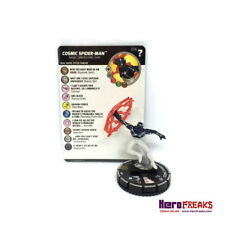 Heroclix Marvel: 15th Anniversary What If – 038 Cosmic Spider-Man