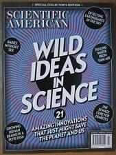 Scientific American Mind Special Collector's Edition magazine Summer 2019