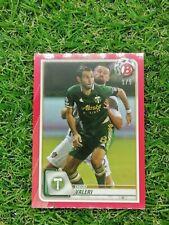 2020 Bowman MLS - Diego Valeri Red Border 1/5