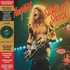State Of Shock - Ted Nugent (2016, Vinyl NEUF)