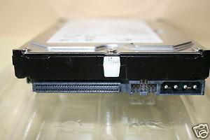 300 GB U320  > SCSI LVD 68pol.<   *  Seagate ST3300007LW    *