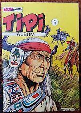 TIPI reliure N°10 contenant les N°28 à 30 Collection MON JOURNAL 1973. ETAT NEUF