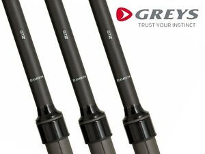 Greys Prodigy GT2 10ft 3lb x3 - BRAND NEW - Free Delivery