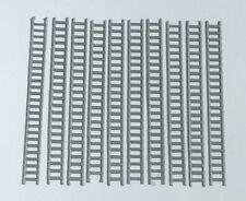 10 X LADDERS - ECHELLES - N - SCALE 1/160 - 3D PRINTING PLA - A PEINDRE