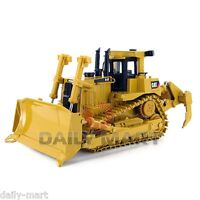 1/50 Norscot CAT Caterpillar D10T Track Bulldozer Ripper Dozer Die Cast #55158