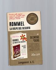 Rommel la volpe del deserto - Desmond Young -