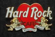 HRC Hard Rock Cafe Kowloon Valentines Day 1997 LE500