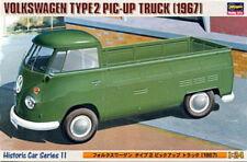 Hasegawa Volkswagen Model Building Toys
