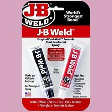 J-B Weld 8265S Glue - 2 Pieces