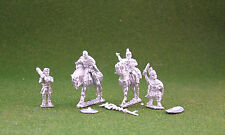 28mm Ancient Roman General Set Julius Ceaser.