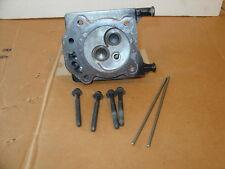 Briggs & Stratton HEAD 594091 Complete Valves Craftsman lawn mower 247.377050