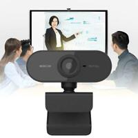 Webcam 1080P Full HD Web Camera With Microphone USB Cam Plug For PC Web R8G2