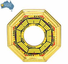 1pc Bagua -Bagwa Mirror Feng Shui Enhancer 100mm