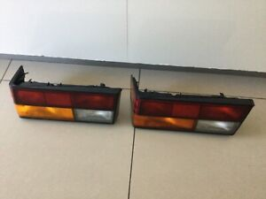 SAAB Classic 900 Convertible or Sedan Mint Taillight  Left  with  gasket