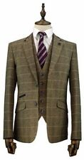 Tweed Single Suits & Tailoring for Men