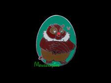 Fox and the Hound BIG MAMA OWL Disney Birds WDW 2014 Pin