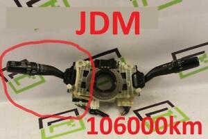 Toyota Mark Ii Blit JZX115 1JZGE 02-07 Wiper Switch Left 8465222890