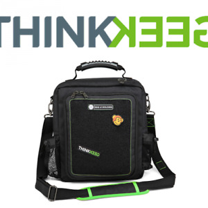 Think Geek Bag of Holding Con Survival Edition-New Crossbody or Handheld Bag