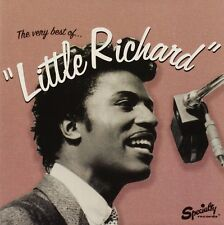 Little Richard Very Best Of CD NEW SEALED Tutti Fruitti/Good Golly, Miss Molly+