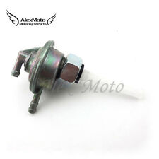 Gas Fuel Tap Valve Petcock For Chinese GY6 Moped Scooter ATV Roketa Znen Jonway