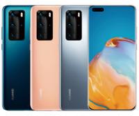 Huawei P40 5G 128GB 8GB RAM ANA-NX9 GSM Factory Unlocked International (NEW)