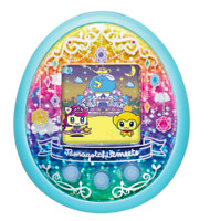 New Tamagotchi Meets BANDAI Fantasy meets ver. Blue 2019