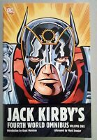 Jack Kirby's Fourth World Omnibus vol. 1 - DC Comics - SC US Edition NMC (2007)