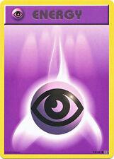 Psychic Evolutions 1x Quantity Pokémon Individual Cards