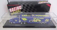 New RCCA Jimmy Spencer Smokin' Joe's Race Car Transporter 1/64 1 of 2,508