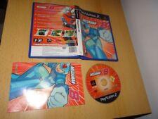 Jeux vidéo Mega Man 7 ans et plus PAL