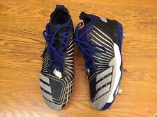 ADIDAS BOOST ICON 3.0 LEGEND PACK BASEBALL CLEATS CG4859 NWOB SIZE 10