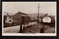 Posted World War II (1939-45) Collectable Glamorgan Postcards
