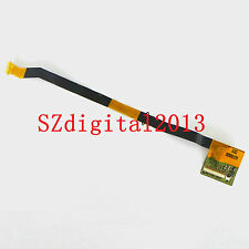 Shaft rotating LCD Flex Cable For Nikon Coolpix P510 Digital Camera Repair Part