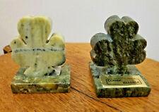 Connemara Marble Shamrock Celtic Irish Ireland Souvenir