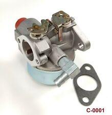 Carburetor for Tecumseh 640278A Lev115 Lev120 640214 640149 640278 Engine Carb D