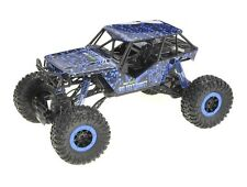 1:10 RC Rock Crawler Truck 4WD Rally Car 2.4GHz Remote Control RTR Blue New