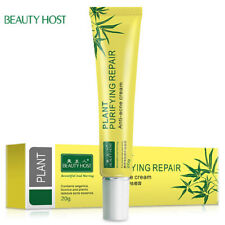 Anti-Acne Plant Purifying Repair Cream Acne Cleaning Treatment Face Skin Care