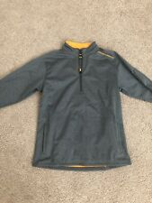Under Armour Quarter Zip Pullover. Gently Used.
