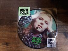 "DAVID BOWIE - CHANGES - RARE PICTURE DISC - 7""SINGLE - NEW = SEALED"
