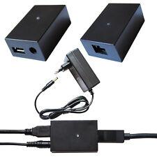 Kinect 2.0 Netzteil Sensor Adapter für Xbox One S/Xbox One X/Window 8 8.1 10/PC