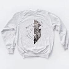 Unbranded Long Sleeve Hoodies & Sweatshirts for Men